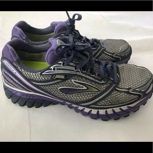 BROOKS GHOST 6 Women Running/Athletic Shoes Size 9